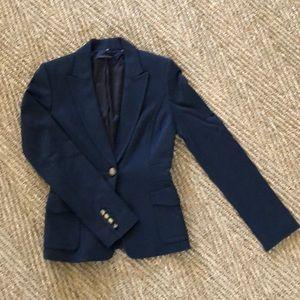 Elie Tahari woman's blazer